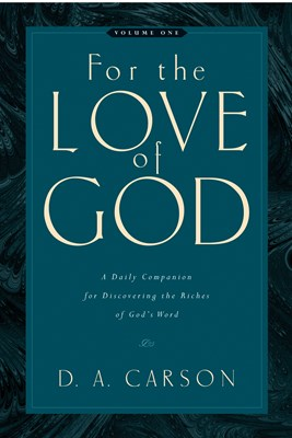 For the Love of God (Vol. 1, Trade Paperback) (eBook)