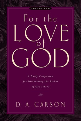 For the Love of God (Vol. 2, Trade Paperback) (eBook)