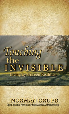 Touching the Invisible (eBook)