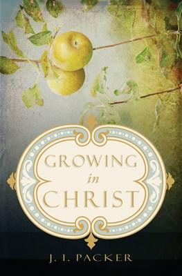 Growing in Christ (eBook)