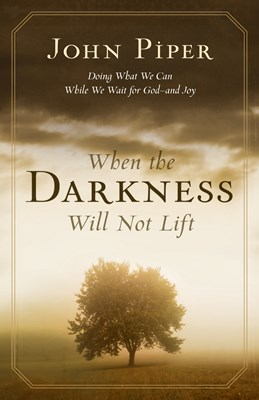 When the Darkness Will Not Lift: Doing What We Can While We Wait for God (eBook)