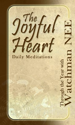 The Joyful Heart (eBook)