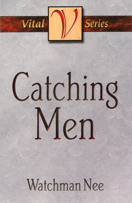 Catching Men (eBook)