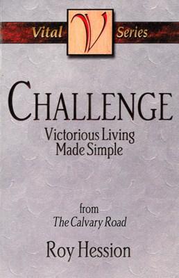 Challenge (eBook)