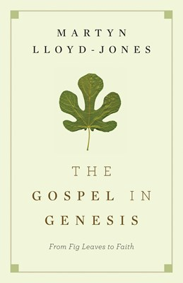 The Gospel in Genesis (eBook)