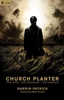 Church Planter (Foreword by Mark Driscoll)