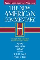 Amos, Obadiah, Jonah