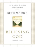 Believing God Devotional Journal