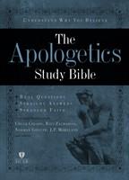 The Apologetics Study Bible