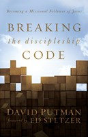 Breaking the Discipleship Code
