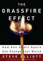 The Grassfire Effect