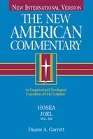 Hosea, Joel