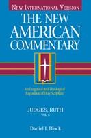 Judges, Ruth