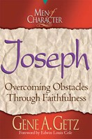 Men of Character: Joseph