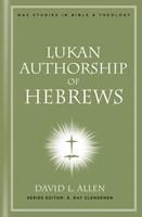 Lukan Authorship of Hebrews