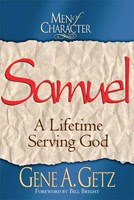 Men of Character: Samuel