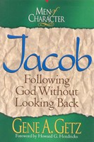 Men of Character: Jacob