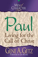 Men of Character: Paul