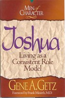 Men of Character: Joshua