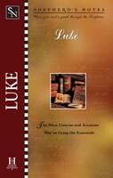 Shepherd's Notes: Luke