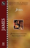 Shepherd's Notes: James