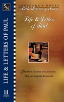Shepherd's Notes: Life & Letters of Paul