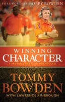Winning Character