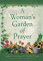 A Woman's Garden of Prayer (eBook)