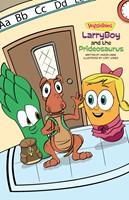 VeggieTales SuperComics: LarryBoy and the Prideosaurus