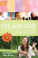 LOL with God