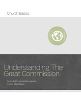 Understanding the Great Commission