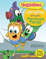 LarryBoy and the Merciless Mango