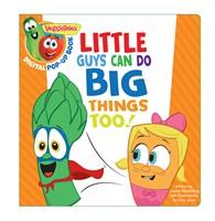 VeggieTales: Little Guys Can Do Big Things Too, a Digital Pop-Up Book
