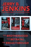 The Precinct 11 Collection: The Brotherhood / The Betrayal / The Breakthrough