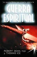 Lo que la Biblia nos enseña sobre la Guerra Espiritual