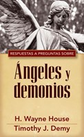Respuestas a preguntas sobre ángeles y demonios
