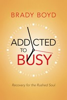 Addicted to Busy (eBook)
