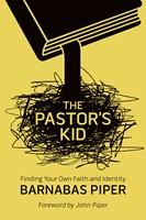 The Pastor's Kid (eBook)