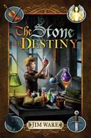 The Stone of Destiny (eBook)