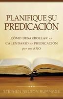 Planifique su predicación