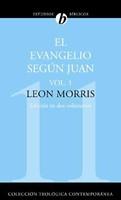 Evangelio según Juan, Vol. 1