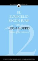 Evangelio según Juan, Vol. 2