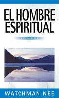 Hombre Espiritual -3 volúmenes en 1