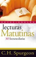 Lecturas Matutinas. 365 lecturas diarias