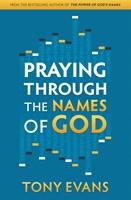 Praying Through the Names of God