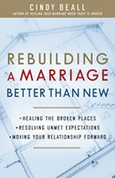 Rebuilding a Marriage Better Than New (Digital delivered electronically)