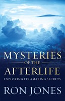 Mysteries of the Afterlife (Digital delivered electronically)