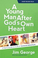 A Young Man After God's Own Heart