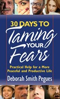 30 Days to Taming Your Fears