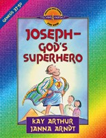 Joseph--God's Superhero